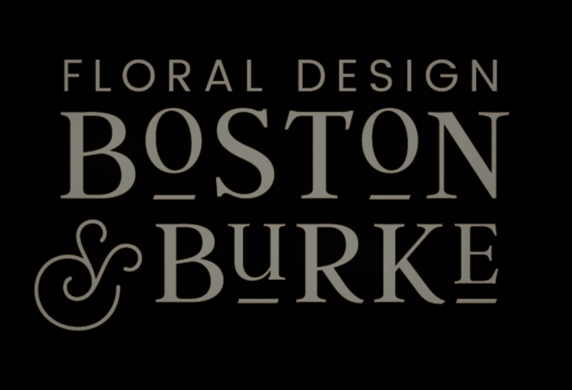 Boston & Burke Floral Design